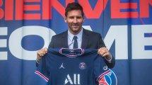 Stade Reims - Paris St. Germain: Die Aufstellungen