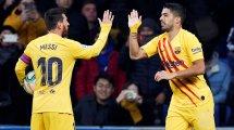 Suárez: Barça einigt sich mit Atético