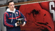 17,5 Millionen pro Tor: Özils Vertrag wird zum Desaster für Arsenal