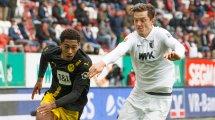 FCA: Gregoritsch-Vertrag verlängert