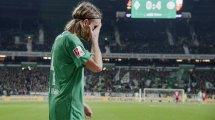 Lang hat keine Zukunft bei Werder