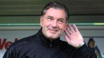 BVB-Transfers: Zorc gibt Ausblick – Schlüsselpersonalie Sancho