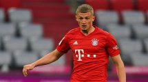 FC Bayern: Drei Interessenten für Cuisance