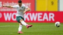 """Leverkusen: Rashica-Transfer wird """"im Januar vollzogen"""""""