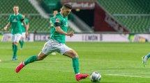 Bestätigt: Rashica-Wechsel zu Leverkusen geplatzt