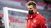 Erster Cheftrainer-Job: Klose zur Fortuna?