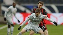 Werder: Weiser hofft auf Spielzeit