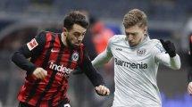 Schalke denkt an Weiser