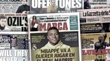Mbappé bis zum bitteren Ende | Draxler ein BVB-Kandidat