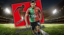 Nach Doppelschlag: Bundesliga-Duo erkundigt sich nach Larrosa