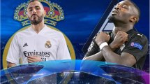 Gladbach in Madrid: Das doppelte Endspiel