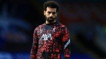 """""""Liverpool erwägt Verkauf"""" – Salah trotzt den Gerüchten"""