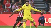 Vertragsfrage: Salah äußert seinen Wunsch