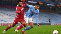 Liverpool: Salah schließt Wechsel nicht aus