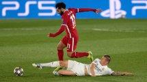 Liverpool: Neuer Vertrag für Salah