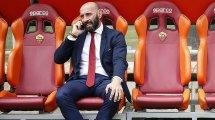 FC Sevilla: Zwei Kandidaten als Koundé-Ersatz