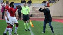 Moreno macht Platz für Kovac