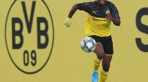 BVB: Reus sorgt sich um Moukoko