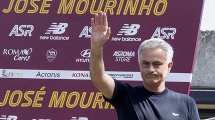 Kluivert, zwei Weltmeister & Co.: Mourinho rasiert gleich acht Spieler