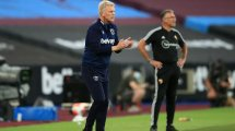 West Hams Reid löst Vertrag auf