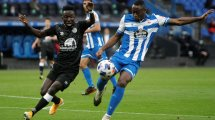 Medien: Schalke verhandelt Sadick-Transfer