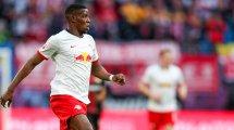 PSG: Meunier-Ersatz aus der Bundesliga?