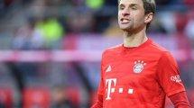 """Rangnick: """"Waren mit Müller & Hummels einig"""""""