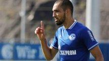 Italiener berichten: Bentaleb mit Sampdoria einig