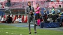 RB-Stürmersuche: Nagelsmann macht Druck