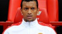 Auf Nani-Empfehlung: United will Mendes