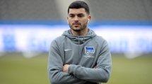 Radonjic unterschreibt bei Benfica
