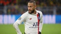 100 Millionen abgelehnt: Neymar will nur zu Barça