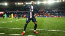 Neymar und der Pakt mit PSG