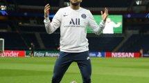 Neymar: Der Fahrplan für die Barça-Rückkehr
