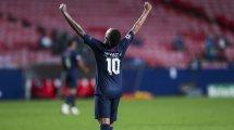 PSG-Zukunft: Neymar hat sich entschieden