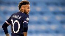 PSG: Neymar-Vertrag mit Klausel?