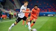 Bayer 04: Interesse an U21-Europameister Schlotterbeck