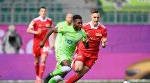 VfB: Stolzer Preis für Schlotterbeck   Führich im Gespräch