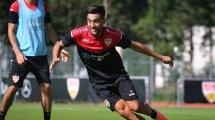 Medien: González vor Wechsel