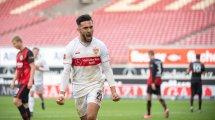Medien: González-Transfer rückt näher