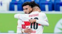 VfB: Mislintat hält Winterabgänge für möglich