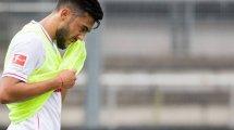 VfB: Keine Klausel für González