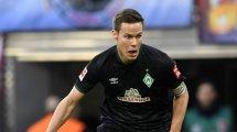 Werder: Zweite Liga mit Moisander?