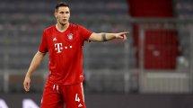 FC Bayern: Süle hat einen Traum-Klub