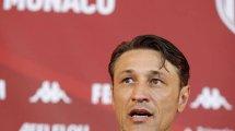 Monaco unter Kovac: Mit Bundesliga-Power zurück an die Spitze