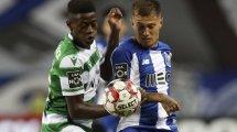 Sporting verlängert mit Mendes