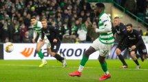 Leicester Favorit im Rennen um Edouard
