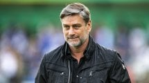 KSC verlängert mit Kapitän Gondorf