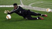 Medien: Ajax bereitet Onana-Abschied vor
