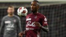 Bundesliga-Duo interessiert sich für Ondoua